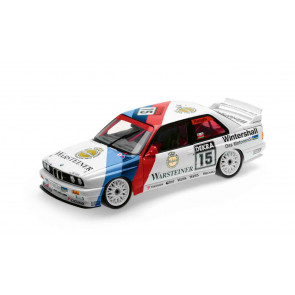BMW M3 Ravaglia Heritage Racing Miniatur