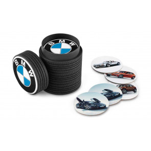 BMW Memo
