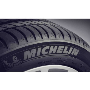 Winterreifen Michelin Latitude Alpin LA2* 255/55 R18 109H