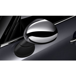 MINI Außenspiegelkappe Carbon F54 F55 F56 F57 F60