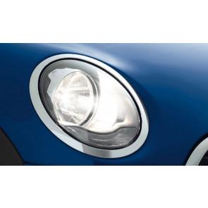 MINI Blue Halogenlampen (2 x H4) F54