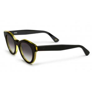 MINI Contrast Edge Panto Sonnenbrille