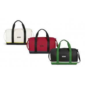 MINI Duffle Bag Tricolour Block