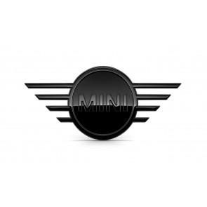 MINI Emblem hinten F55 F56 F57