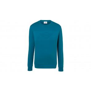 MINI Herren Sweatshirt Embossed Wing Logo