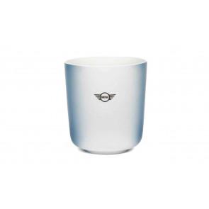 MINI Porzellanbecher Gradient Wing Logo
