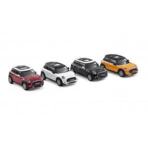 MINI Hatch F56 Miniatur
