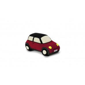MINI Knitted Car