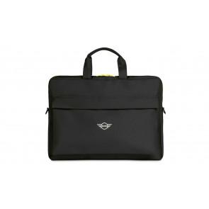 MINI Laptop Bag Contrast Zipper