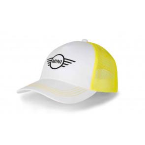 MINI Mesh Kinder Cap Wing Logo