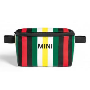MINI Striped Belt Bag