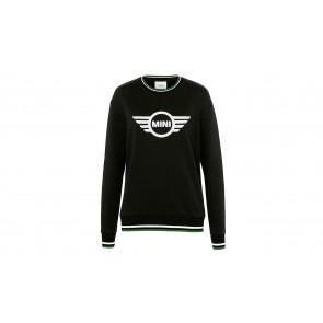 MINI Sweatshirt Loop Wing Logo Damen