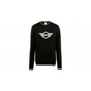 MINI Sweatshirt Loop Wing Logo Herren