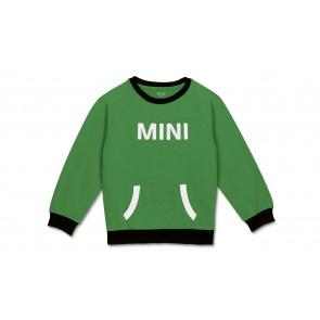 MINI Sweatshirt Loop Wordmark Kinder