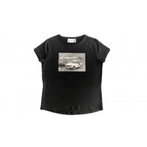 MINI T-Shirt Damen Limited Edition I schwarz