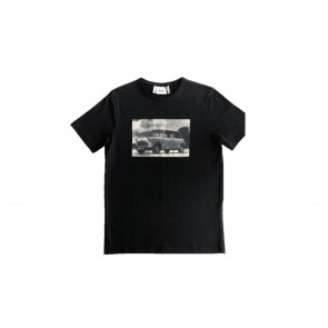 MINI T-Shirt Herren Limited Edition I schwarz