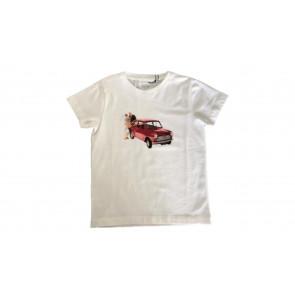 MINI T-Shirt Kids Limited Edition I weiß