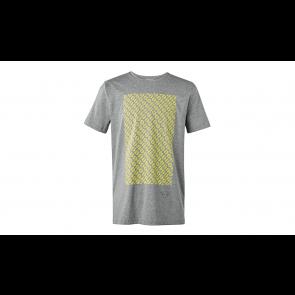 MINI Herren T-Shirt grau (Signet)