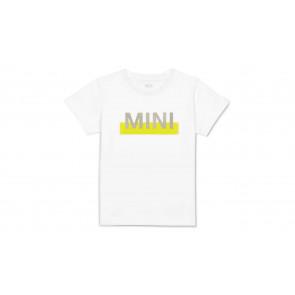 MINI T-Shirt Nub Wordmark Kinder