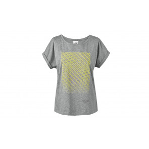 MINI Damen T-Shirt grau (Signet)