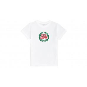 MINI T-Shirt Vintage Logo Kinder