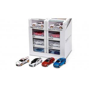 BMW Sport Car Miniatur 1:41