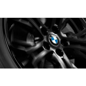 BMW Nabenabdeckung feststehend klein