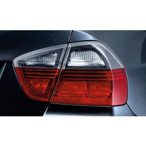 BMW Heckleuchte Blackline 3er E91 Touring