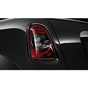 MINI Nachrüstsatz Black Line Leuchten Cooper S R56 R57 R58 R59