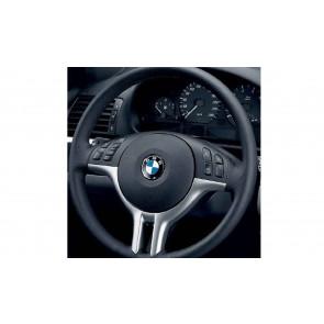 BMW Nachrüstsatz Multifunktion für Sportlenkrad 3er E46
