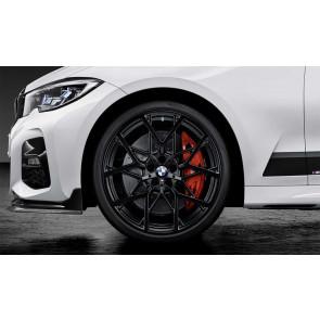 """BMW M Performance Nachrüstsatz 18"""" Sportbremse 1er F40 2er F44"""