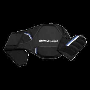 BMW Nierengurt Pro, Unisex, schwarz