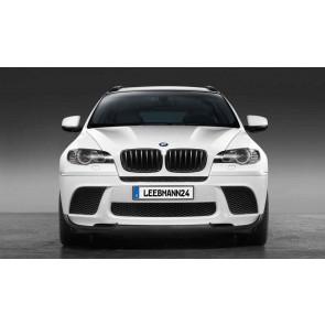 BMW Performance Aerodynamikpaket X6 E71 E72