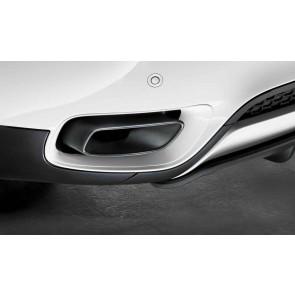 BMW Performance Schalldämpfer-System X6 E71 35i (N55)