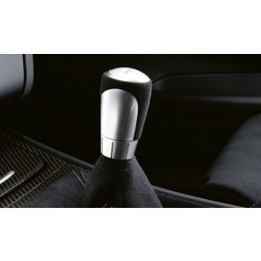 BMW Performance Schaltknauf 6-Gang 1er E81 E82 E87 E88 3er E46 E90 E91 E92 E93