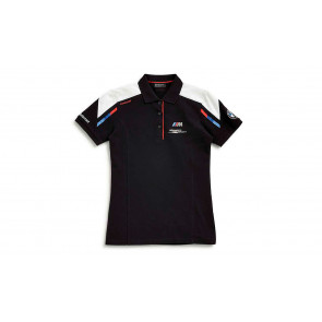 BMW Poloshirt Motorsport Damen