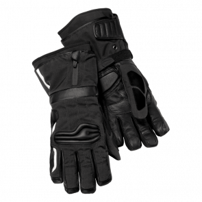 BMW Handschuh ProWinter, schwarz