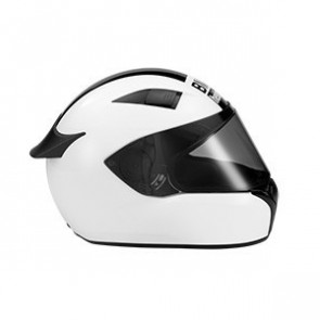 Spoiler für BMW Helm Race