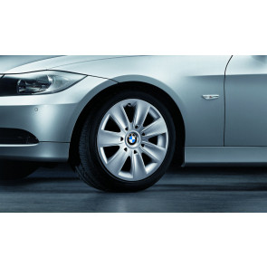 Radblende 16 Zoll BMW 3er E90 E91 E92 E93