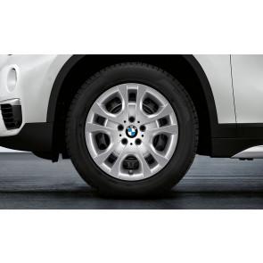 BMW Radblende 17 Zoll X1 E84