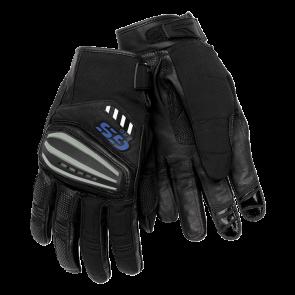 BMW Handschuh Rallye, schwarz/anthrazit