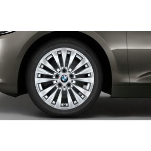 BMW Alufelge Vielspeiche 475 reflexsilber 7J x 16 ET 52 Vorderachse / Hinterachse BMW 2er F45 F46