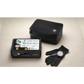 BMW Reifen Mobility Set