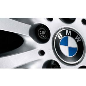 BMW Satz Radschraubensicherung mit Codierung