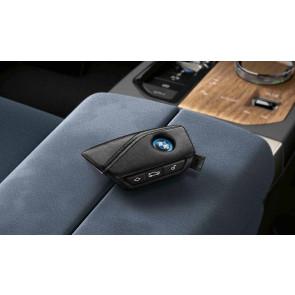 BMW Schlüsseletui Leder