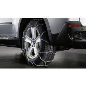 BMW Schneekette Comfort X3 F25 X4 F26