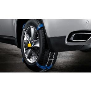 BMW Schneekette Easy Fit X5 E70 F15 G05 X6 E71 E72 F16