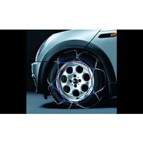 MINI Schneekette Rud-Matic Disc R50 R52 R53 R55 R56 R57 R58 R59 F55 F56 F57