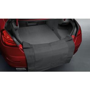 BMW Ladekanten-Schutzmatte