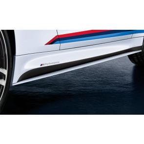 BMW M Performance Schwelleraufsatz M4 F82 F83